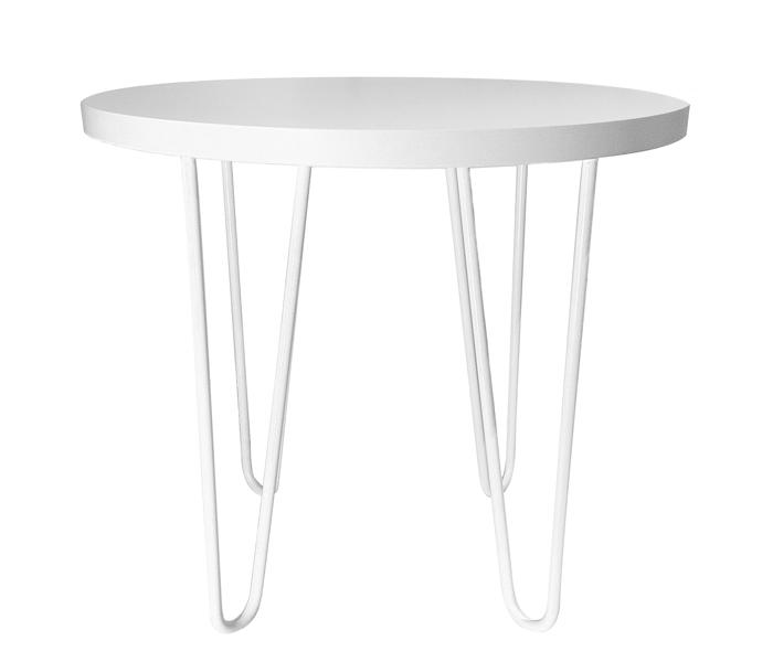 Lola Coffee Table With Storage: Lola