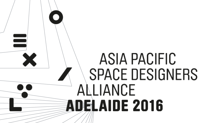 Asia Pacific Space Designers Alliance – Adelaide 2016