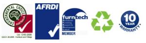 Affra certifications