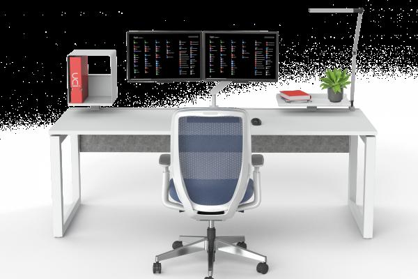 Kinetik flex UCI active working tools