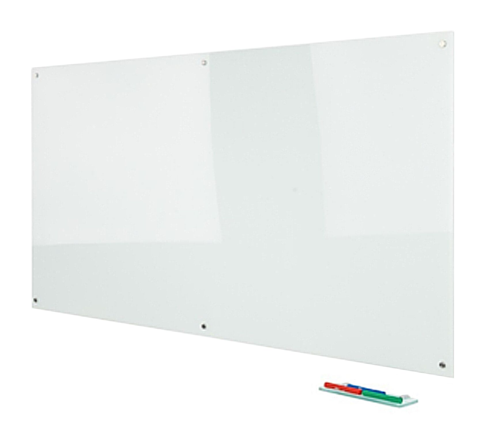 halo white magnetic glass whiteboard uci. Black Bedroom Furniture Sets. Home Design Ideas