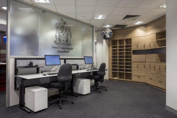 Magistrates Court 2