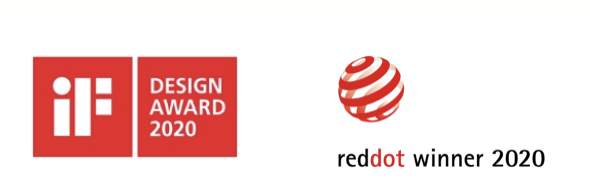 Finora Reddot awards